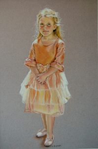 """""""Emily"""" by Carie Sauzé"""
